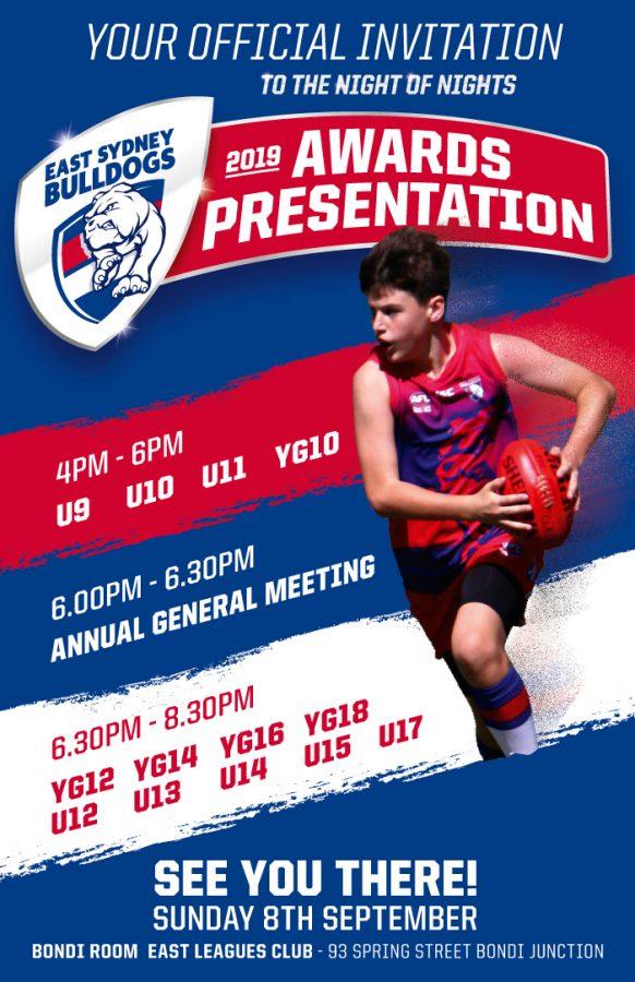AFL Resources | East Sydney Bulldogs